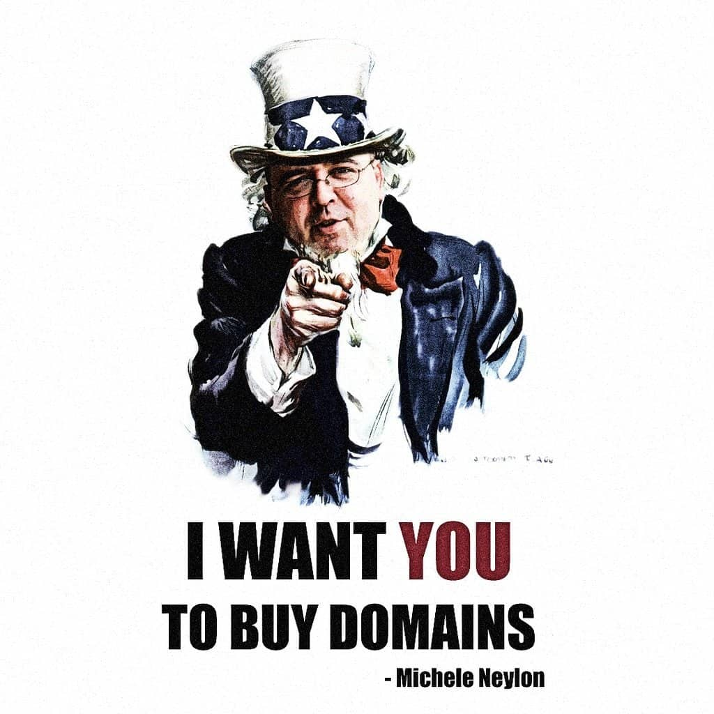 ALL ABOUT BUYING A DOMAIN NAME
